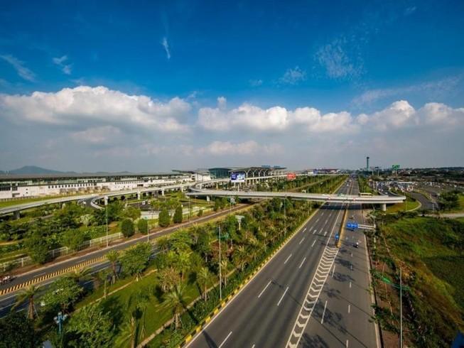 Mở rộng sân bay Nội Bài đáp ứng 80-100 triệu khách/năm