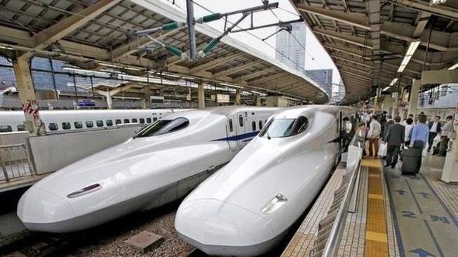 Bộ GTVT sợ bị hiểu lầm về đường sắt 'rẻ hơn 32 tỉ USD'