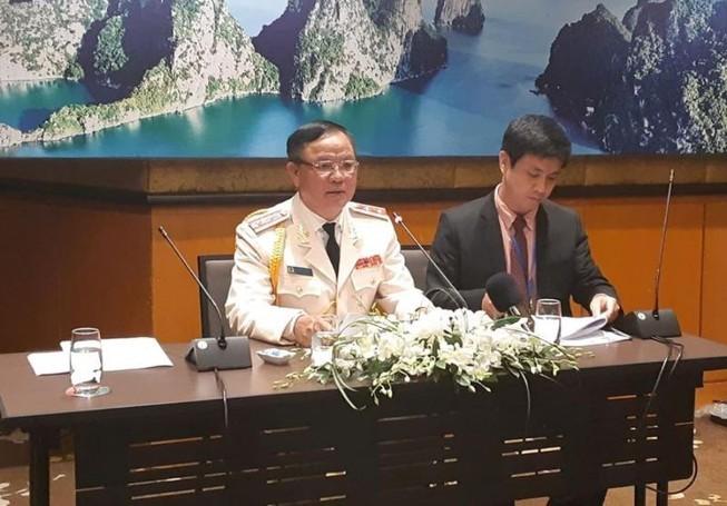 Interpol đưa Bùi Quang Huy vào danh sách truy nã đỏ