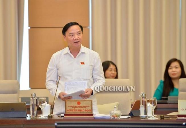 2 tỉnh giảm 106 đơn vị hành chính cấp xã