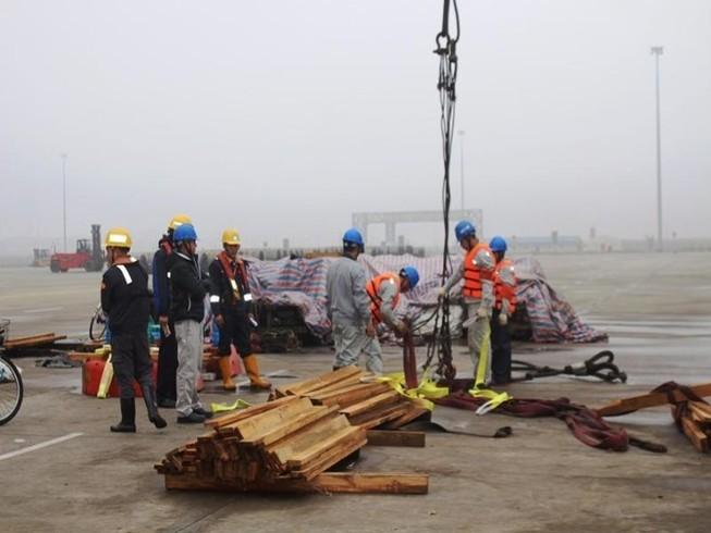 Yêu cầu nắm rõ số lượng lao động Trung Quốc sang Việt Nam
