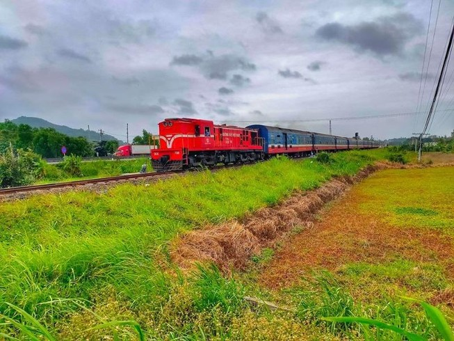 Đầu tư tuyến đường sắt Sài Gòn - Lộc Ninh sau 2020