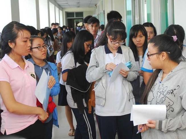 Xin ý kiến 4 bộ về đề xuất nghỉ học của TP.HCM