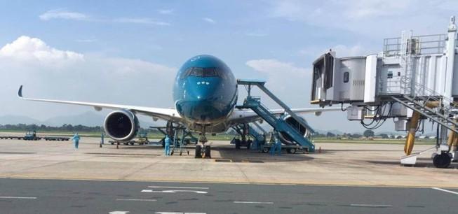 Đầu năm 2021, có trên 1.000 chuyến bay bị chậm và hủy chuyến