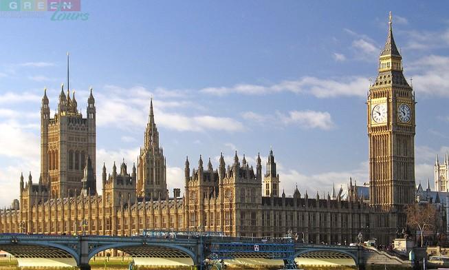 Cơ hội gặp gỡ hơn 30 trường của Vương quốc Anh