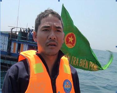 Tàu thuyền nước ngoài liên tục xâm phạm chủ quyền vùng biển Việt Nam