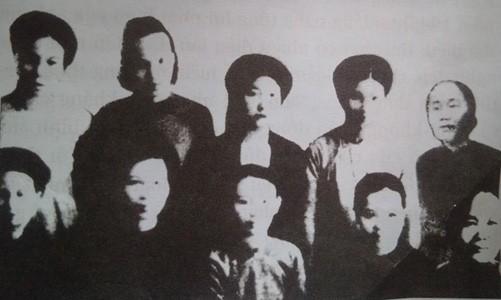 Nữ đại biểu miền Nam và hành trình ra Bắc họp Quốc hội năm 1946