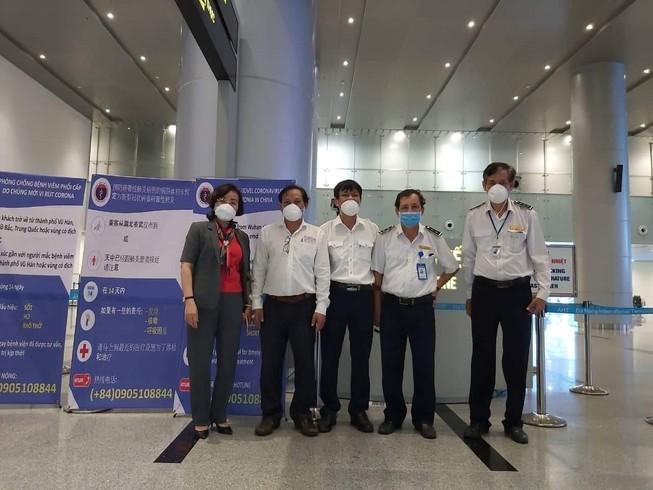 Cuộc họp chống dịch Corona tại Đà Nẵng chiều 30-1