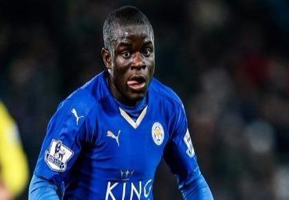 Kante gật đầu đến Chelsea với giá 30 triệu bảng