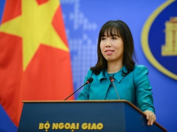 Tước quốc tịch ông Phạm Minh Hoàng là đúng luật