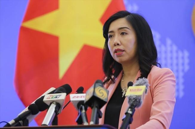 Việt Nam bác bỏ quyết định đơn phương của Trung Quốc