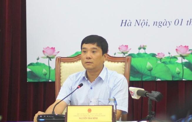 Bộ Văn hóa lên tiếng vụ NSƯT thừa nhận là 'người thứ ba'