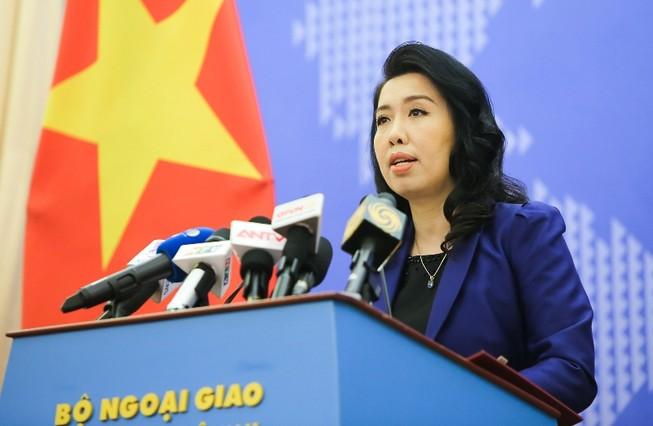 Việt Nam sẵn sàng phối hợp EC phòng, chống khai thác IUU