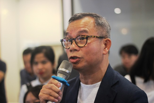 Bác sĩ nước ngoài về trầm cảm kiếm tiền như mưa ở Việt Nam