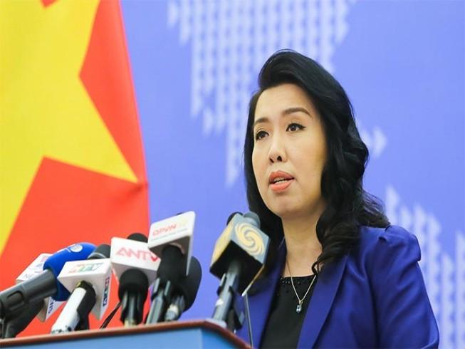 Dịch Corona: Việt Nam viện trợ vật dụng y tế cho Trung Quốc