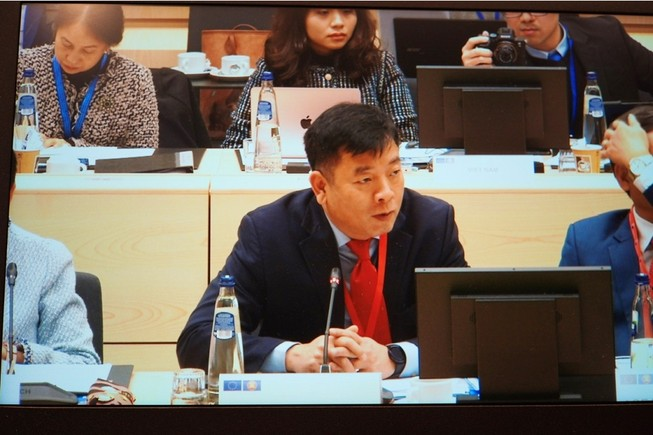 Việt Nam đề xuất phản ứng của ASEAN ứng phó với COVID-19