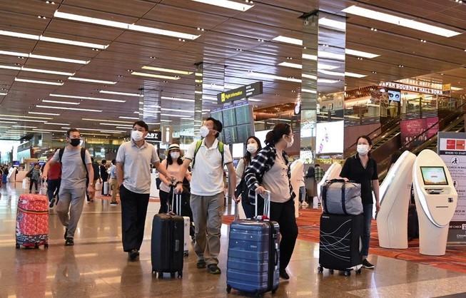 Bộ Ngoại giao khuyến cáo người Việt không đến Singapore
