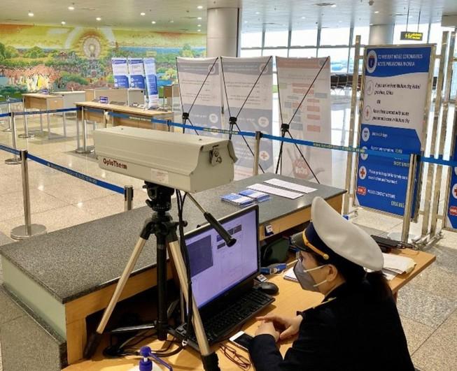 Bộ Ngoại giao thông báo mới về nhập cảnh trong dịch COVID-19