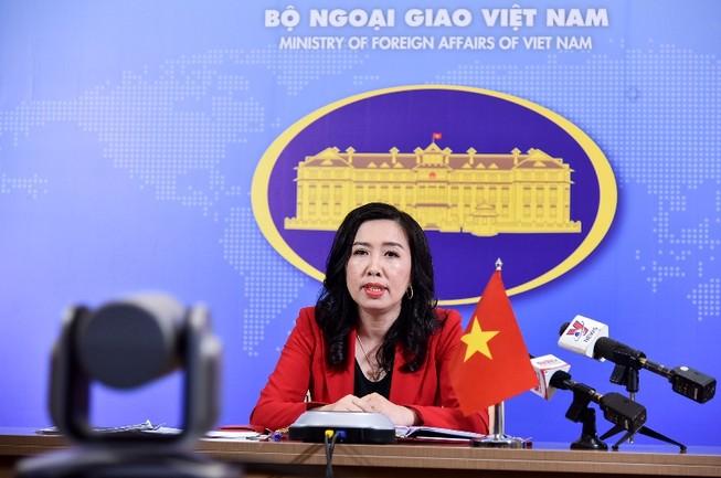 Chưa có cán bộ ngoại giao Việt Nam nhiễm COVID-19