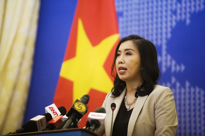 Bộ Ngoại giao nói về tin Thủ tướng Nhật Bản thăm Việt Nam