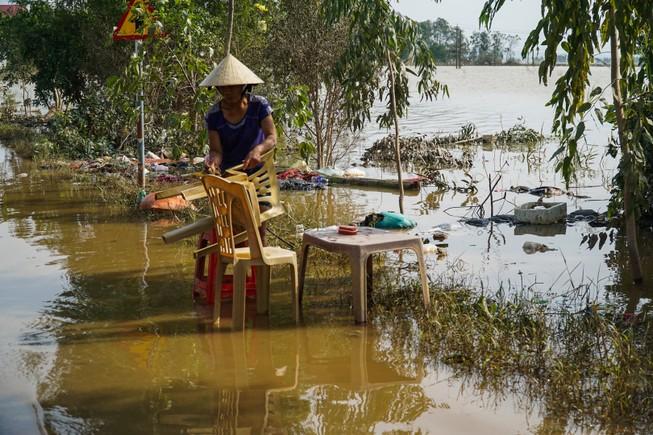 Australia hỗ trợ khẩn cấp cho Việt Nam 100.000 AUD