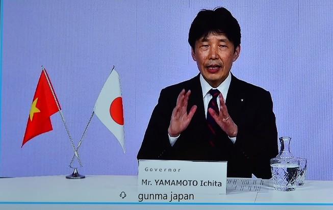 Thúc đẩy giao lưu Đại học nữ Gunma Nhật Bản với Đại học VN