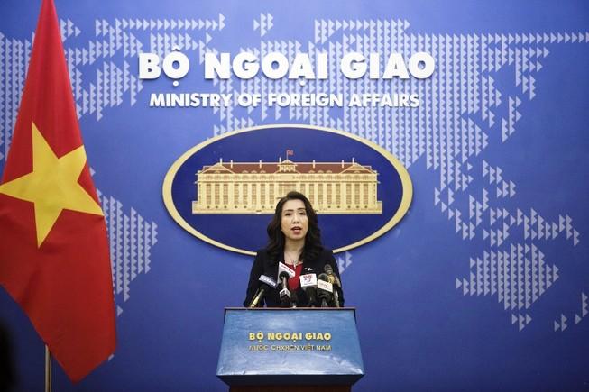 Nỗ lực nối lại đàm phán Bộ quy tắc ứng xử ở Biển Đông