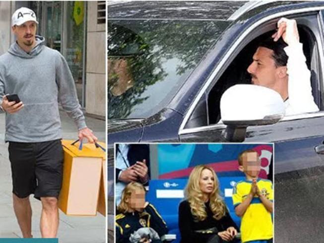 Dấu hiệu rõ ràng MU sắp tái hợp với Ibrahimovic
