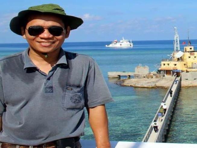 Nhà báo Nguyễn Đình Quân qua đời vì tai nạn giao thông