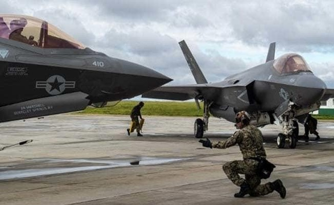 Nhật, Mỹ dốc sức tìm máy bay bị rơi, bảo vệ 'bí mật vô song'