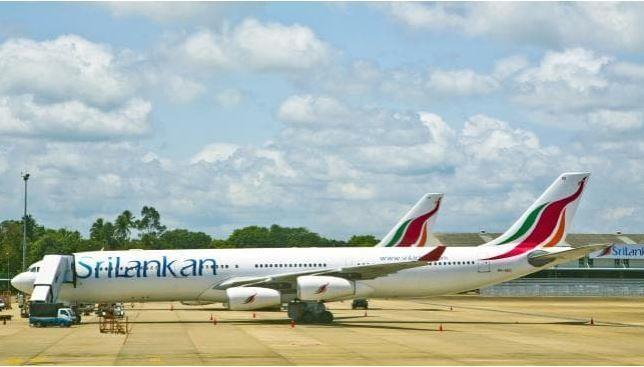 Tìm thấy quả bom chưa kịp phát nổ tại sân bay Sri Lanka
