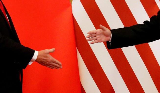 Tháng 6 chấm dứt chiến tranh thương mại Mỹ-Trung?