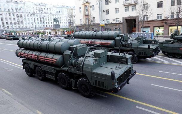 Ông Erdogan: S-400 sẽ được giao cho Thổ Nhĩ Kỳ trong 10 ngày