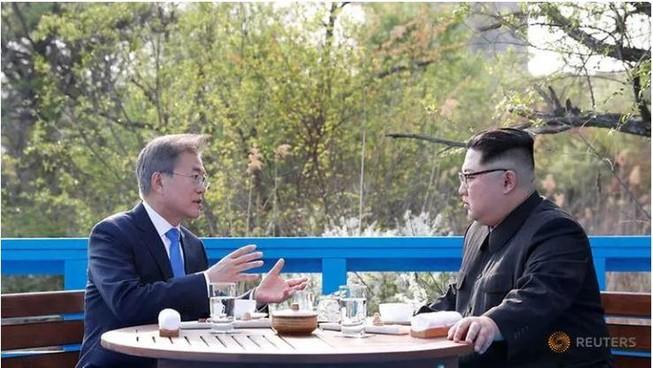Triều Tiên nói không muốn đối thoại với Hàn Quốc