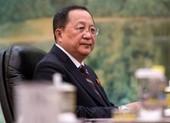 Ngoại trưởng Triều Tiên bất ngờ không dự họp LHQ