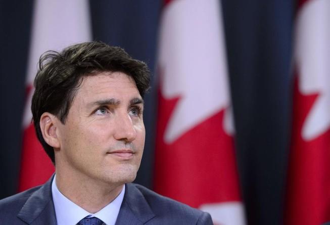 Ông Trudeau chỉ trích Trung Quốc bắt giữ công dân Canada