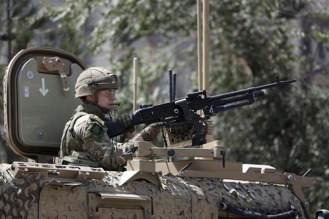 Tại sao Mỹ hủy bỏ đối thoại với Taliban và Afghanistan?