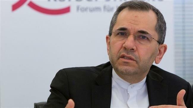 Iran: Không đàm phán nếu Mỹ tiếp tục 'khủng bố kinh tế'