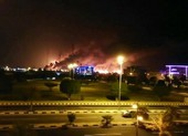 Mỹ tố Iran đứng sau vụ tấn công nhà máy dầu của Saudi Arabia
