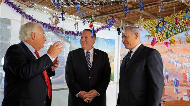 Mỹ cam kết sẽ sát cánh cùng Tel Aviv bảo vệ người dân Israel