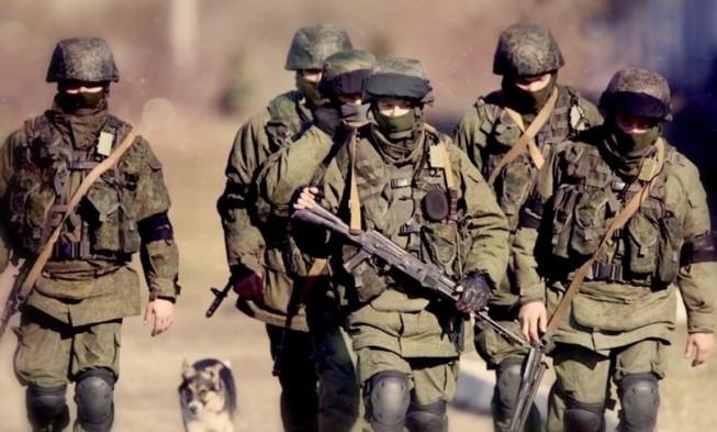 'Lính đánh thuê' Nga có mặt ở Libya?