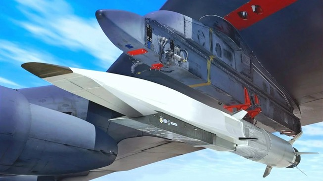 Nga thử tên lửa Stirkon với vận tốc Mach 9 trong cuối năm nay