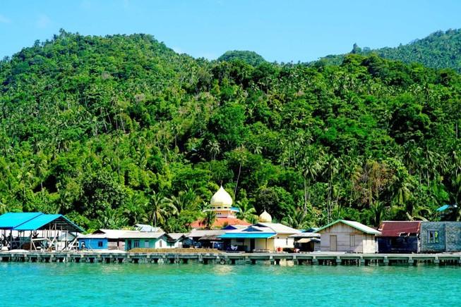 Indonesia dùng 'ngoại giao mềm' chống Trung Quốc ở biển Đông