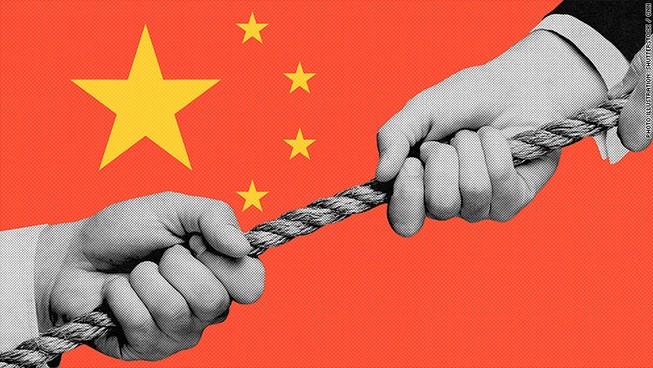 Mỹ sẽ áp mức thuế mới nào cho Trung Quốc vào ngày 15-12?