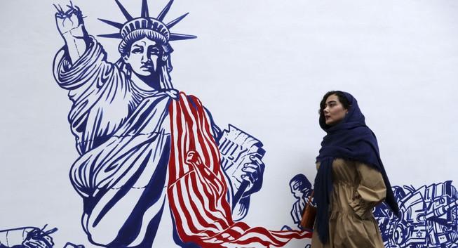 Iran: Không đàm phán với Mỹ nữa!