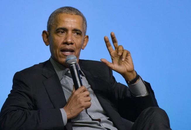 3 điều khiến cựu Tổng thống Obama trăn trở
