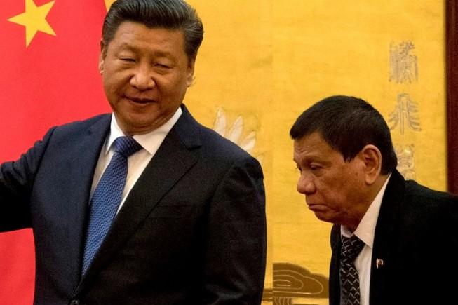 Biển Đông: Lý do khai thác chung với Trung Quốc sẽ thất bại