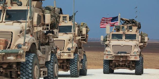 Syria có thể khởi kiện Mỹ vì 'ăn trộm dầu' của người dân Syria