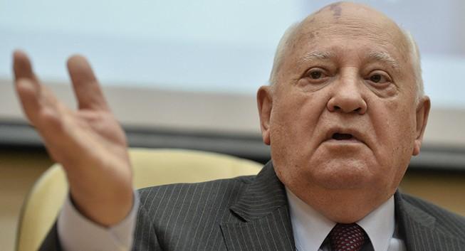 Ông Gorbachev chính thức hồi phục sau cơn bạo bệnh