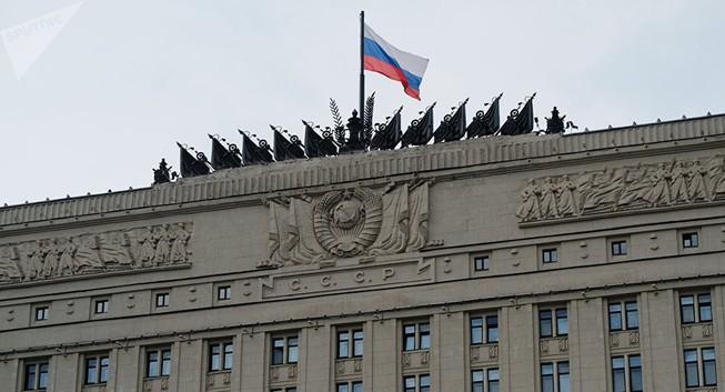 Nga đối mặt với cuộc tấn công mạng nhằm vào quân đội